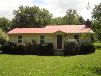 240 George Reagor Rd Shelbyville, TN MLS# 1479228