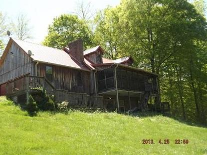 323 Spring Creek Rd, Lawrenceburg, TN