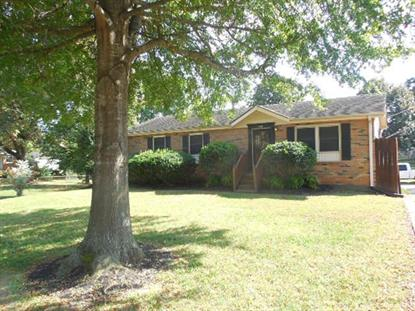 442 Carman Ave New Johnsonville, TN MLS# 1491159