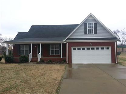 507 2Nd Ave Mount Pleasant, TN MLS# 1508880