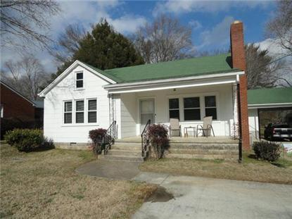1107 South Brittain Street Shelbyville, TN MLS# 1509952
