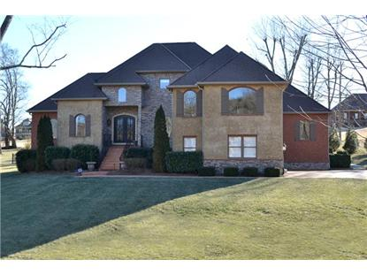 137 Bella Vista Dr Goodlettsville, TN MLS# 1512564