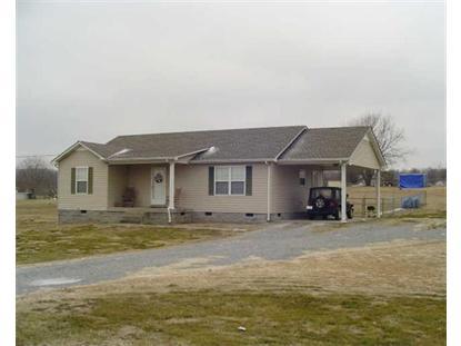 1655 Grace Ledford Rd Lewisburg, TN MLS# 1514849