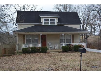 174 Maple Dr Rock Island, TN MLS# 1515440