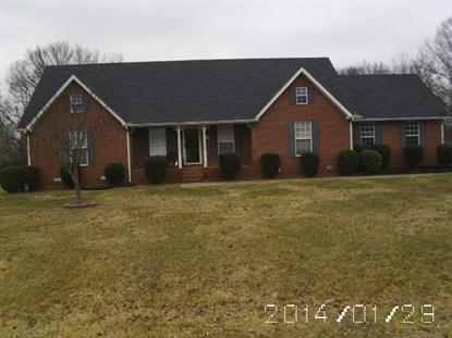 511 Meadowlark Drive Shelbyville, TN MLS# 1516233