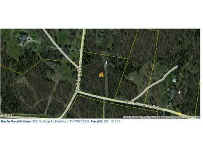 9801 Split Log Rd Nolensville, TN MLS# 1516589