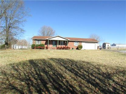 1196 New Hope Rd Shelbyville, TN MLS# 1518403