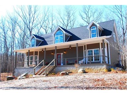 2461 Clifftops Ave Monteagle, TN MLS# 1522506