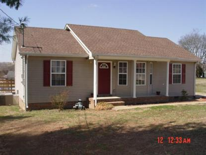 127 April Ln Cornersville, TN MLS# 1523087