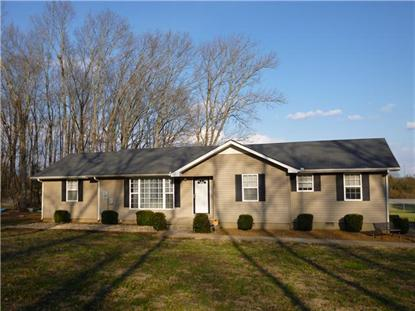 220 Mullins Chapel Rd Shelbyville, TN MLS# 1526968