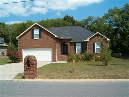 334 Shelby Cir Shelbyville, TN MLS# 1529104