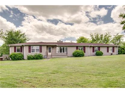 405 W Due West Ave Madison, TN MLS# 1533649