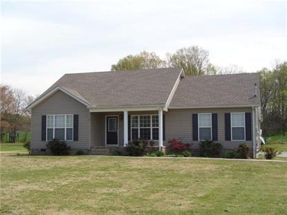 210 Hunters Ln Shelbyville, TN MLS# 1534328