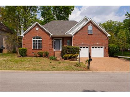 5109 Bay Overlook Drive Hermitage, TN MLS# 1535018