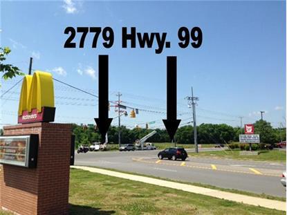 2779 Hwy 99 Murfreesboro, TN MLS# 1536526