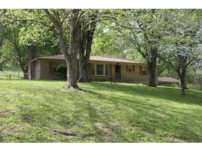 1085 Rambo Hollow Rd. Lewisburg, TN MLS# 1537593