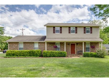 5201 Roxborough Dr Hermitage, TN MLS# 1537980