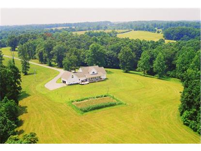 1279 Old County House Road Charlotte, TN MLS# 1538837