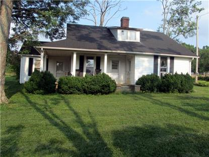 1527 Caughran Rd Lewisburg, TN MLS# 1539391