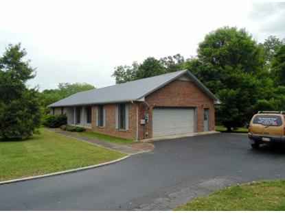 208 Pineview St Shelbyville, TN MLS# 1540745