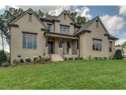 801 Delaware Court Nolensville, TN MLS# 1541090
