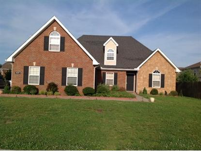 3329 Goddard Ct Murfreesboro, TN MLS# 1542160
