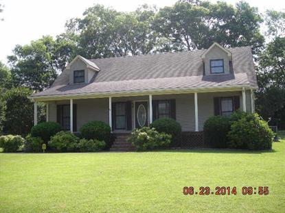 203 Keenan Ln Shelbyville, TN MLS# 1542943