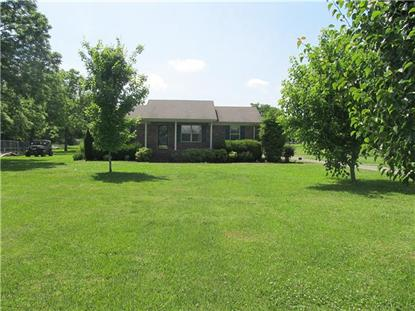 240 White Dr Lewisburg, TN MLS# 1543177
