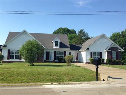 1007 Herron St Murfreesboro, TN MLS# 1544635