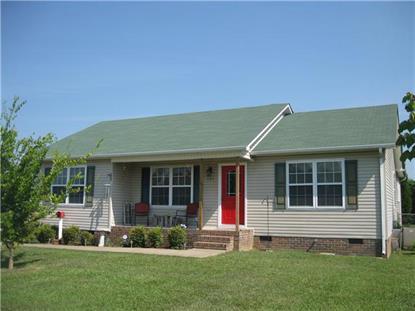 203 Jackson St Mount Pleasant, TN MLS# 1544961