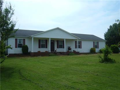 3116 Rich Dr Lewisburg, TN MLS# 1545496