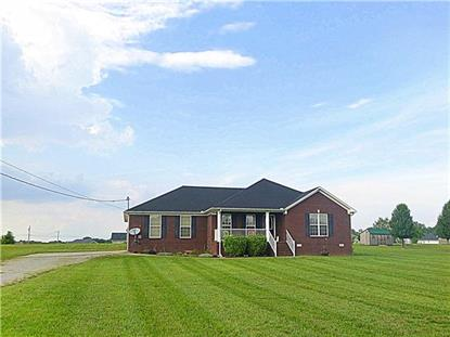 2126 Horton Way Lewisburg, TN MLS# 1545883