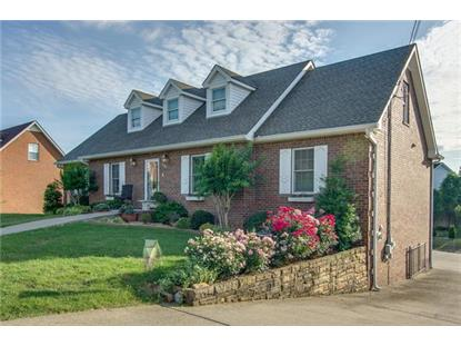 406 Williamsport Dr Smyrna, TN MLS# 1547070