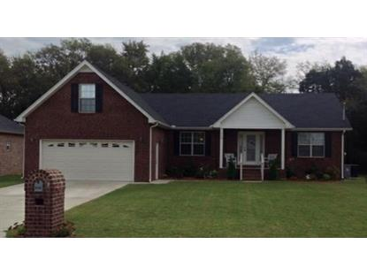 338 Shelby Cir Shelbyville, TN MLS# 1547228