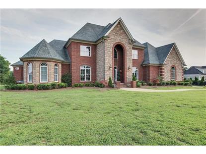 3510 Oakleigh Cv Murfreesboro, TN MLS# 1547476