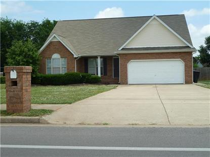 1407 Cason Ln Murfreesboro, TN MLS# 1547540