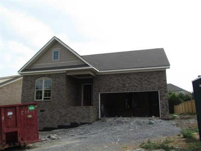 408 Marlowe Court Lot 485 Nolensville, TN MLS# 1548628