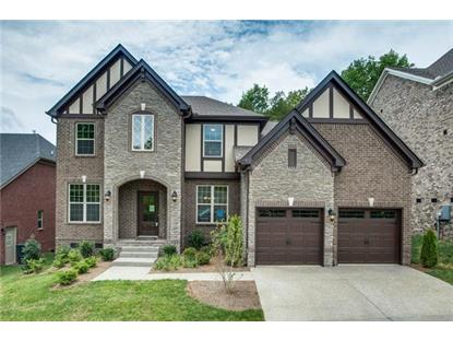 9116 Macauley Lane #464 Nolensville, TN MLS# 1549502