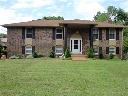 488 Canton Pass Madison, TN MLS# 1550483