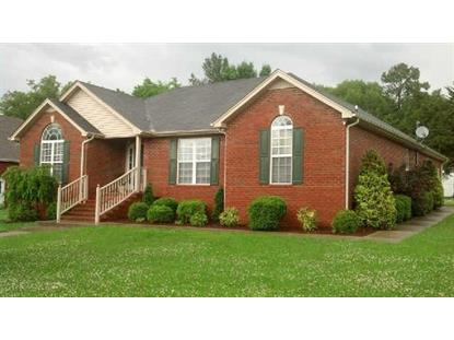 100 Brooklyn Cir Shelbyville, TN MLS# 1550587
