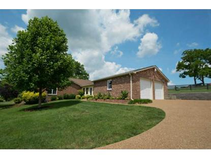 3468 Thompson Rd Springfield, TN MLS# 1550815