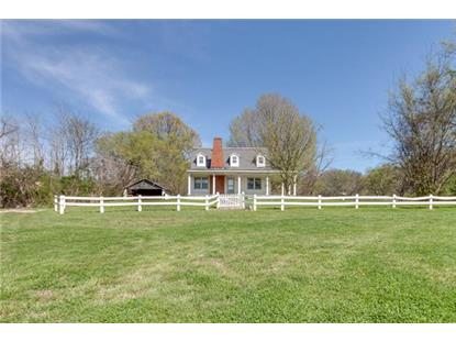 117 Ostella Rd Cornersville, TN MLS# 1551413