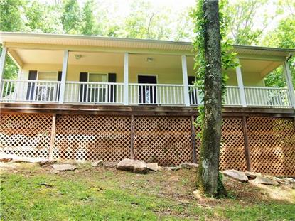 3494 Booker Ridge Road Mount Pleasant, TN MLS# 1551478