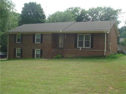 472 Centennial Ave Lewisburg, TN MLS# 1551481