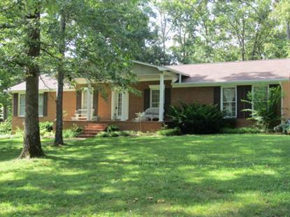1305 Asbury Dr New Johnsonville, TN MLS# 1551537