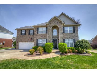 8006 Vineyard Ln Smyrna, TN MLS# 1552256
