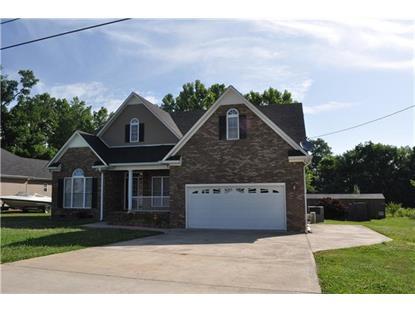 408 Brookside Dr Mount Pleasant, TN MLS# 1552566
