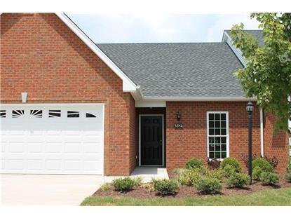 3342 Berryside Ct. Murfreesboro, TN MLS# 1553866