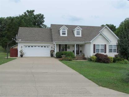 850 Todd Ave Lewisburg, TN MLS# 1554029