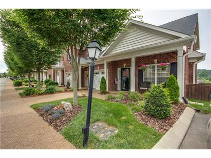 1834 Brentwood Pointe Franklin, TN MLS# 1554726